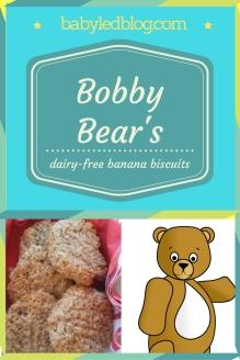 Bobby Bear's!