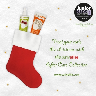 curlyellie-christmas-graphics-after-care-collection-logo